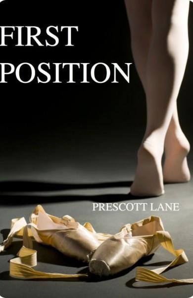 {Virtual Book Tour} Pump Up Your Book Presents First Position Virtual Book Publicity Tour