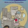 {Children's Mystery Fiction for Review} Maisy and the Missing Mice by Elizabeth Woodrum