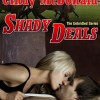 {Romantic Suspense for Review} Shady Deals by Cindy McDonald