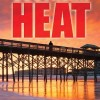{Mystery/Southern Noir} Southern Heat by David Burnsworth Blog Tour Sign Up