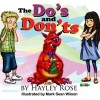 {Children's Picture Book} The Do's and Don'ts Blog Tour Sign Up