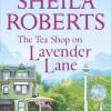 {Women's Fiction/Romance} The Teashop on Lavender Lane Blog Tour Sign Up