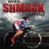 {Inspirational Autobiography} When Shmack Happens: The Making of a Spiritual Champion by Amber Neben Blog Tour Sign Up