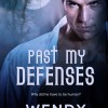 Pump Up Your Book Presents Past My Defenses Virtual Book Publicity Tour – Win a Necklace!