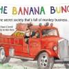 Pump Up Your Book Presents The Banana Bunch Book Virtual Book Publicity Tour!