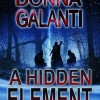 Pump Up Your Book Presents A Hidden Element Virtual Book Publicity Tour