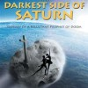 Pump Up Your Book Presents The Darkest Side of Saturn Virtual Book Publicity Tour