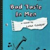 Pump Up Your Book Presents Bad Taste in Men Virtual Book Publicity Tour