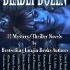 Pump Up Your Book Presents Deadly Dozen Virtual Book Publicity Tour