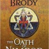 (Thriller) The Oath of Nimrod by David S. Brody – Blog Tour Sign Up