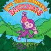 {Children's Book} It's This Monkey's Business Blog Tour Sign Up