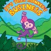 Pump Up Your Book Presents It's This Monkey's Business Virtual Book Publicity Tour