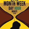 Pump Up Your Book Presents One Month Week Day Hour Minute Second Book Blitz – Win a $25 Amazon Gift Card!