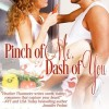 {Contemporary Romance} Pinch of Me, Dash of You Blog Tour Sign Up