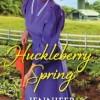 Pump Up Your Book Presents Huckleberry Spring Virtual Book Publicity Tour!