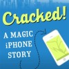 Pump Up Your Book Presents Cracked: A Magic iPhone Story Virtual Book Publicity Tour