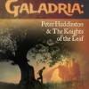 Pump Up Your Book Presents Galadria: Peter Huddleston and the Knights of the Leaf Virtual Book Publicity Tour