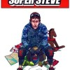 (Action / Crime / Thriller) Super Steve by Doug Cudmore – Blog Tour Sign Up