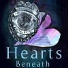 Pump Up Your Book Presents Hearts Beneath the Badge Virtual Book Excerpt Publicity Tour & $50 Amazon GC Giveaway!