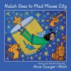 {Children's Picture Book} Nalah Goes to Mad Mouse City Blog Tour Sign Up