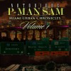 (Urban Fiction) Notorious P-Man Sam: Miami's Urban Chronicles Vol.1 by Thomas Barr, Jr. – Blog Tour Sign Up