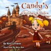 Pump Up Your Book Presents Candy's Chocolate Kingdom Virtual Book Publicity Tour