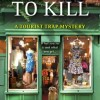 Pump Up Your Book Presents Dressed to Kill Virtual Book Publicity Tour!