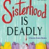 Pump Up Your Book Presents Sisterhood is Deadly Virtual Book Publicity Tour!