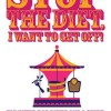 Pump Up Your Book Presents Stop the Diet, I Want to Get Off! Virtual Book Publicity Tour & Win $100 Amazon GC!