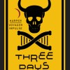 {Mystery/Suspense} Three Days in April by Edward Ashton Blog Tour Sign Up