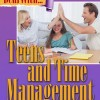 Pump Up Your Book Presents What's the Deal with Teens and Time Management Virtual Book Publicity Tour