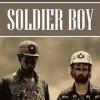 Pump Up Your Book Presents Soldier Boy Virtual Book Publicity Tour!
