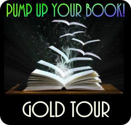 Pump Up Your Book Gold Tour 2