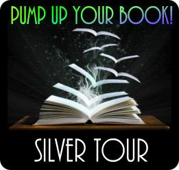 Pump Up Your Book Silver Tour 2