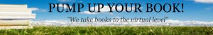 Pump Up Your Book banner lg