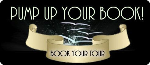 Virtual Book Tour 2