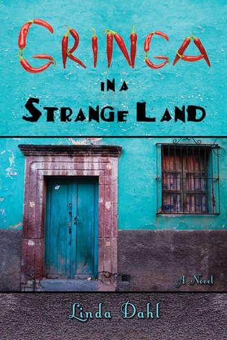 Gringa in a Strange Land