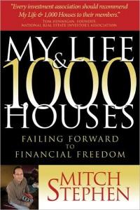 My Life & 1000 Houses