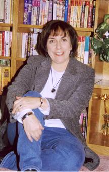 Kathryn Shay