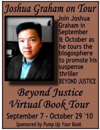 Beyond Justice 2
