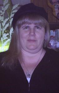 Carolyn Wolfe