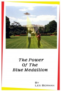 The Power of the Blue Medallion
