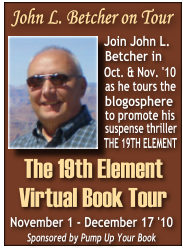 The 19th Element banner