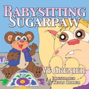 Babysitting Sugarpaw cover