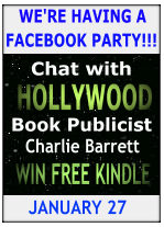 Charlie Barrett - Facebook  Party 2