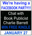 Charlie Barrett - Facebook Party