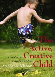 The Active Creative Child