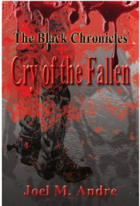The Black Chronicles sm