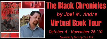 The Black Chronicles