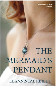 The Mermaid's Pendant 2